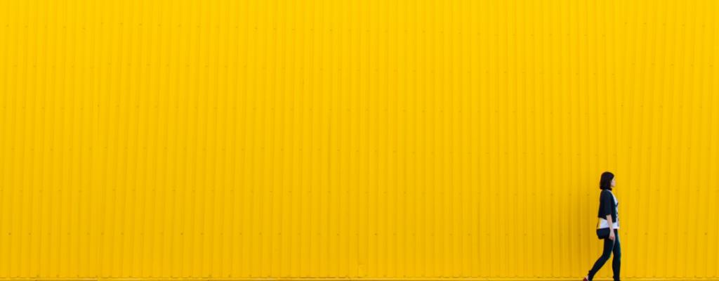 geel-dame